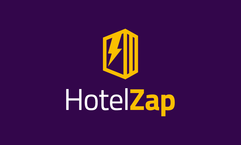 Hotelzap - Hospital domain name for sale
