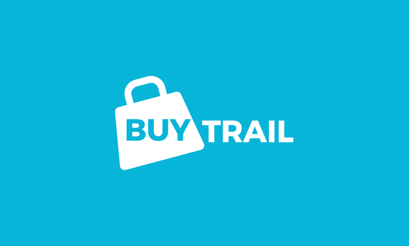 Buytrail - E-commerce brand name for sale