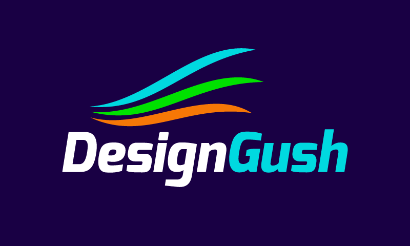 Designgush - Marketing product name for sale
