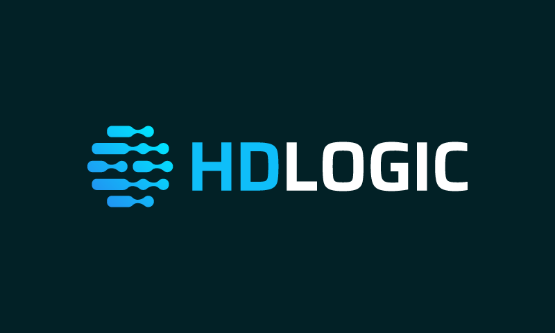 Hdlogic - Logistics startup name for sale