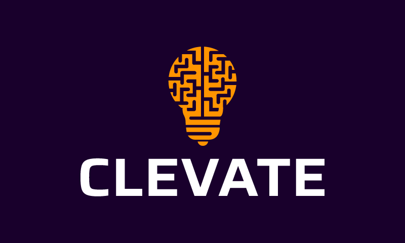 Clevate - Business product name for sale