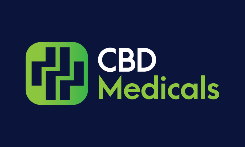 Cbdmedicals - Healthcare startup name for sale