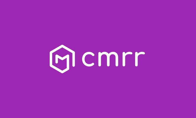 Cmrr - Original 4-letter domain name