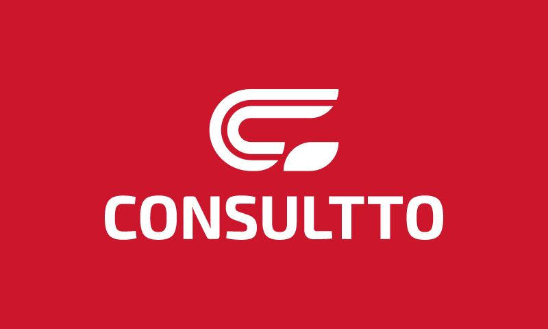 Consultto logo