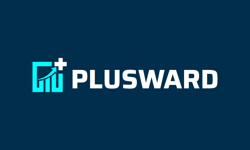 Plusward - Business company name for sale