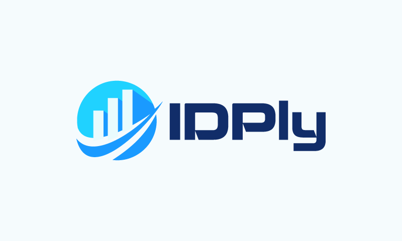 Idply - Marketing domain name for sale