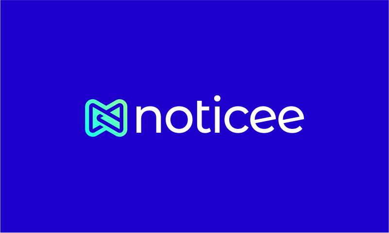 noticee logo