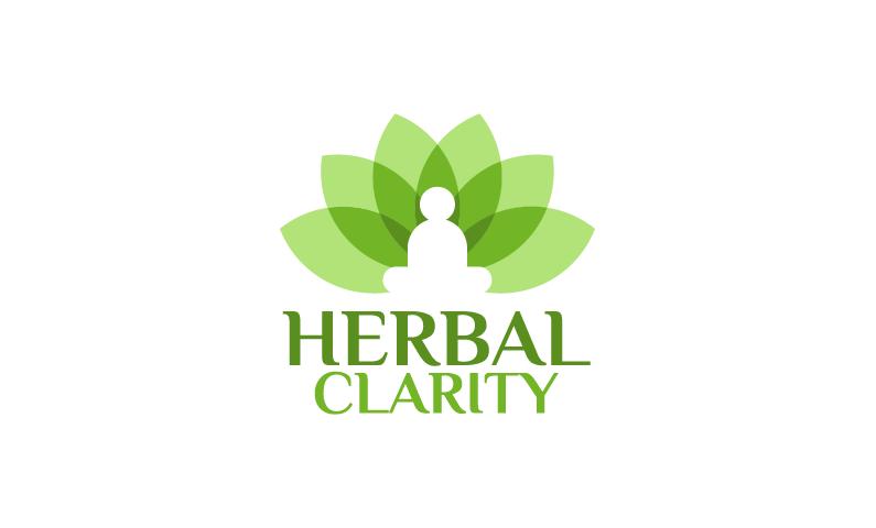 HerbalClarity logo