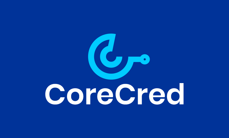 Corecred - Venture Capital startup name for sale