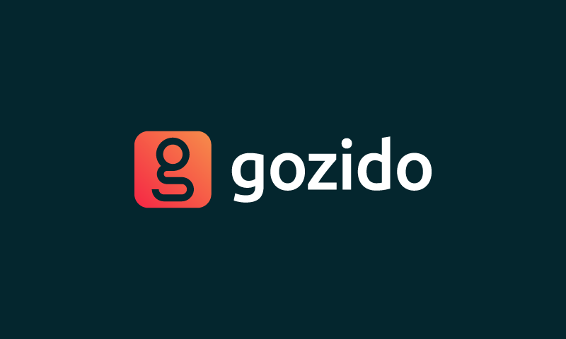 Gozido - Possible domain name for sale