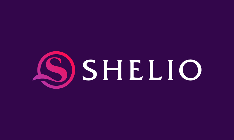 shelio logo