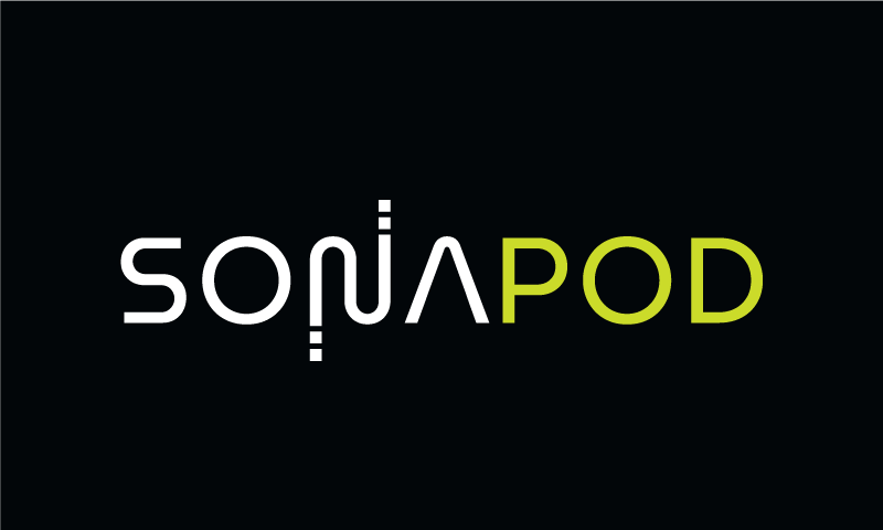 Sonapod - Music product name for sale