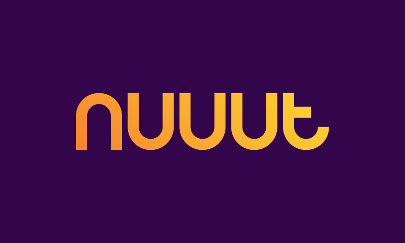 Nuuut - E-commerce company name for sale