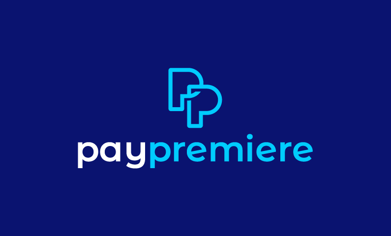 Paypremiere - Banking domain name for sale