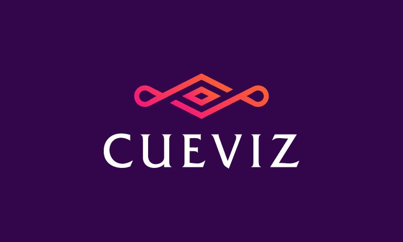Cueviz - Retail domain name for sale