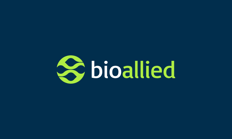 Bioallied - E-commerce business name for sale