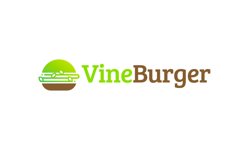 Vineburger - Dining business name for sale