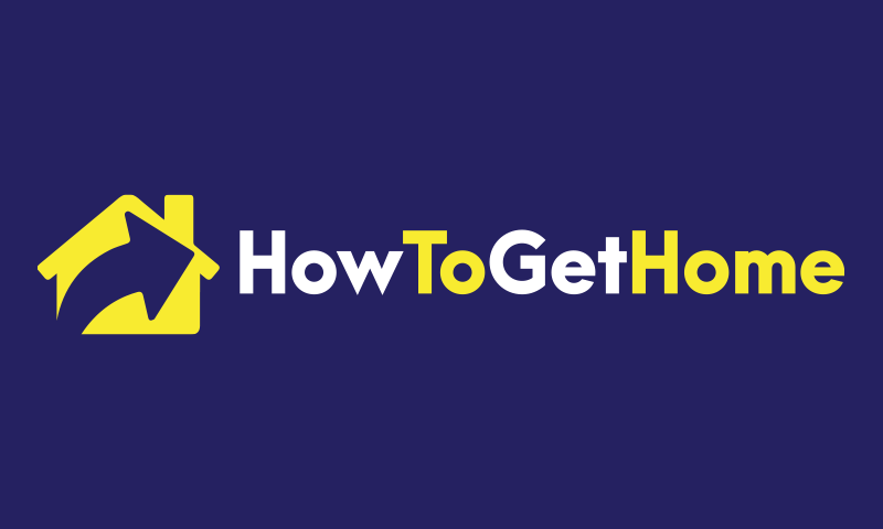 Howtogethome - Business startup name for sale