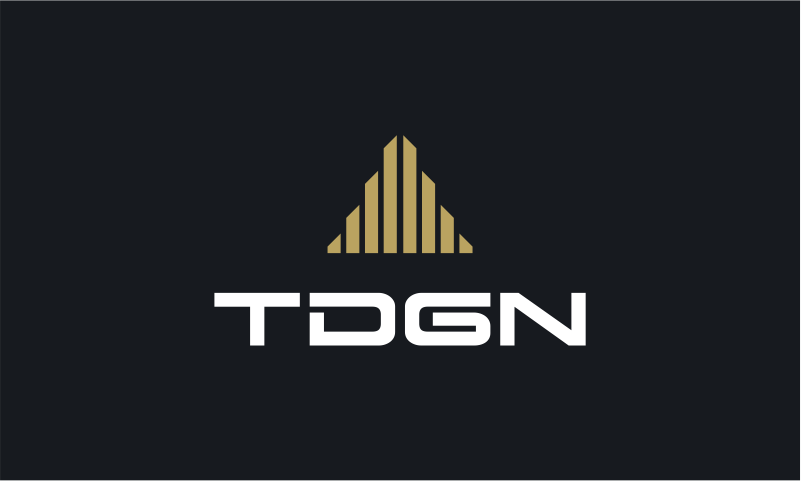 tdgn logo
