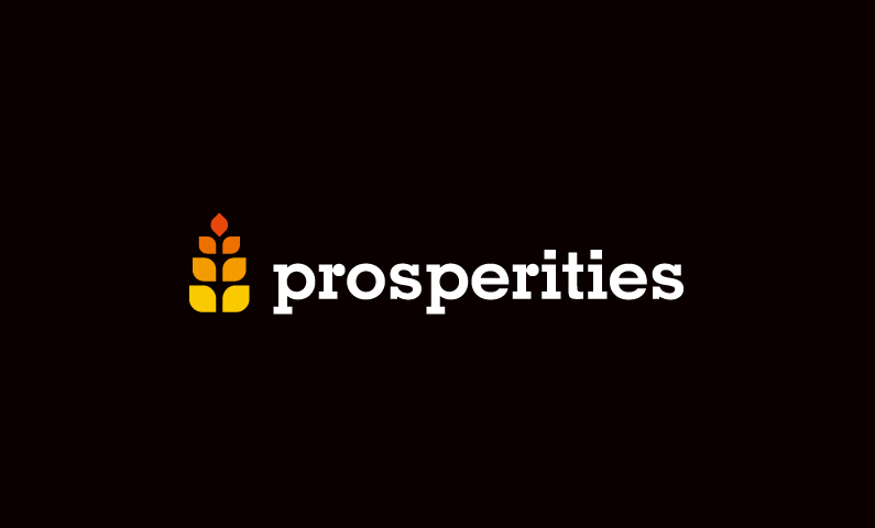 Prosperities - Fortune creating business name