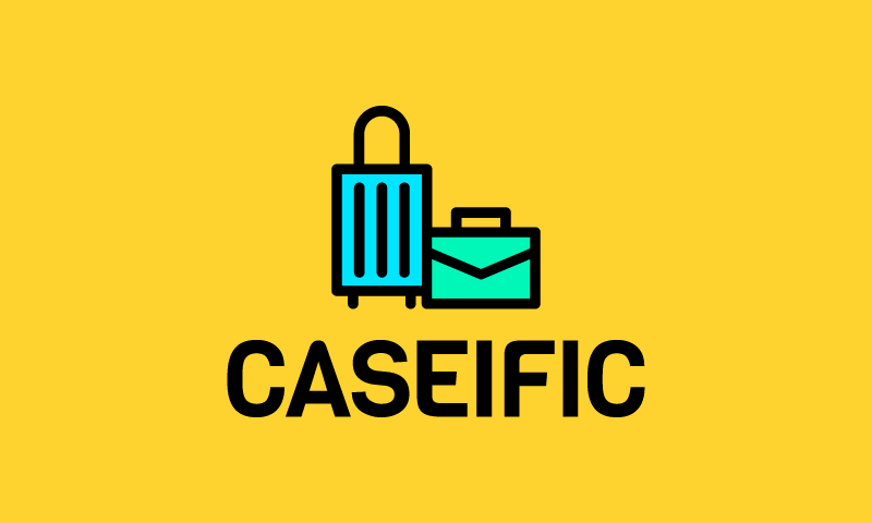 Caseific - Modern brand name for sale