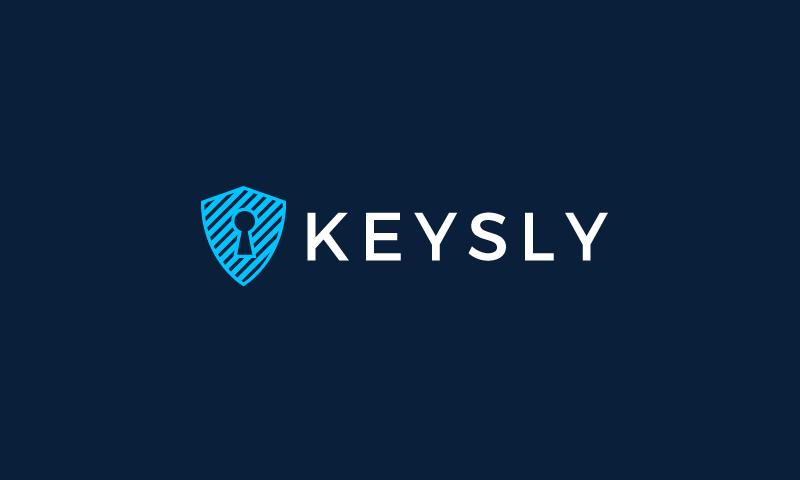 Keysly