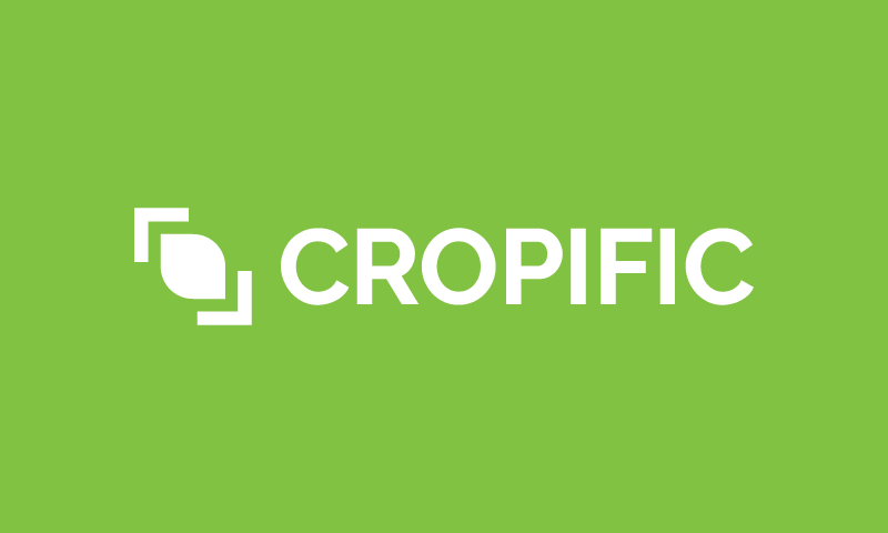 Cropific - Technology domain name for sale