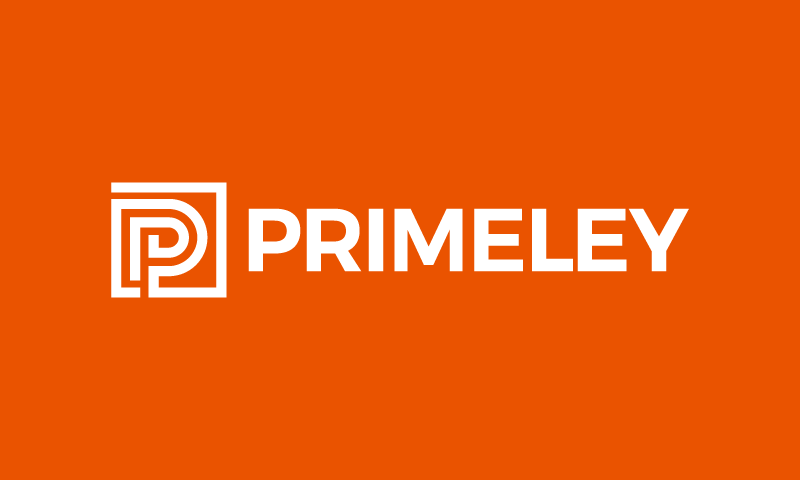 primeley logo