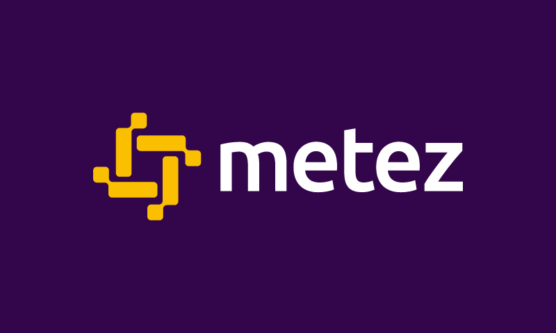Metez - Industrial startup name for sale
