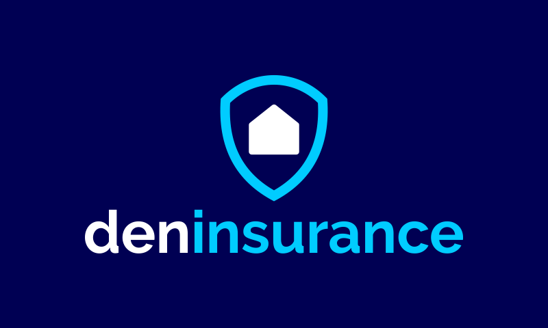 Deninsurance - Insurance brand name for sale