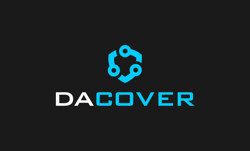 Dacover - Business company name for sale