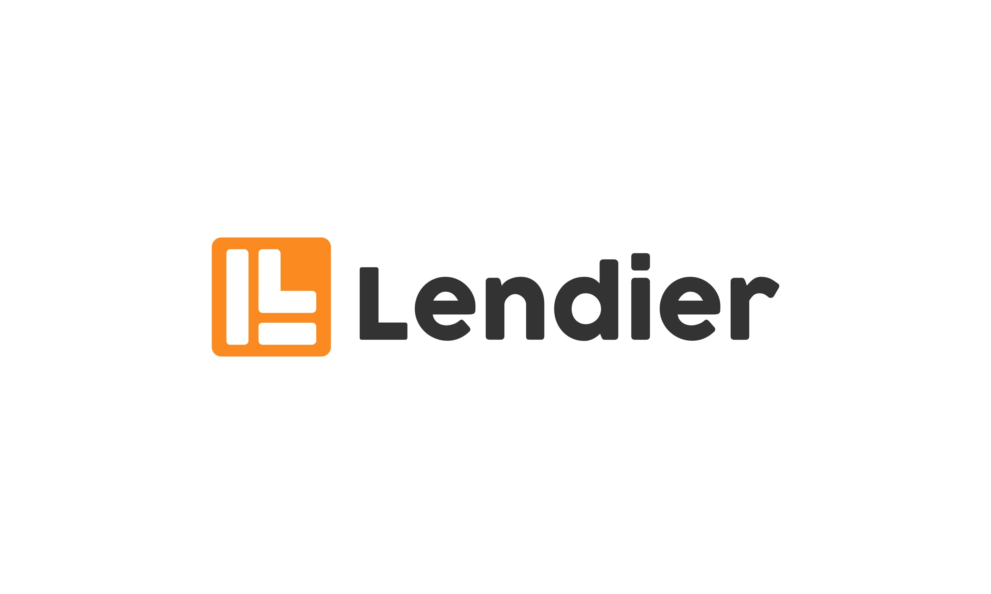 lendier logo