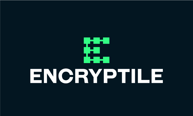 Encryptile - Finance product name for sale