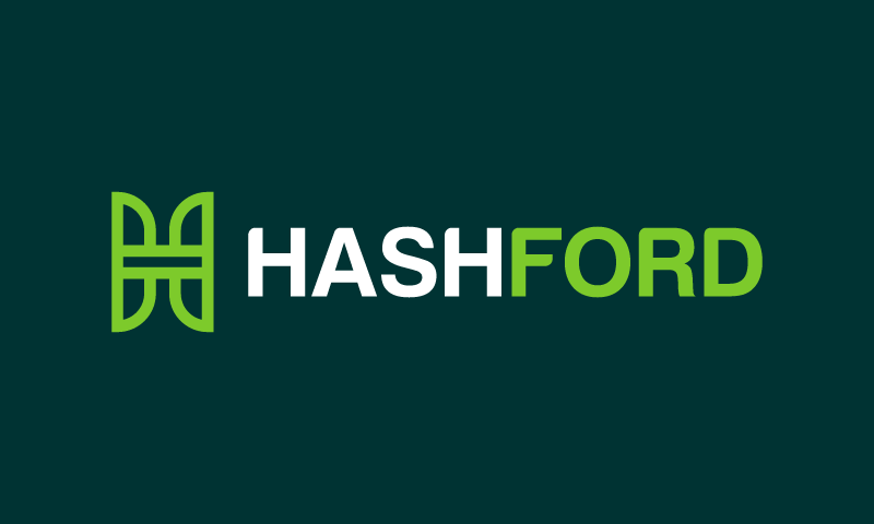 Hashford - Food and drink domain name for sale