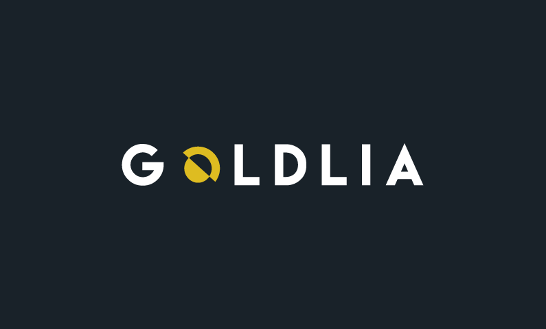 Goldlia - Possible product name for sale