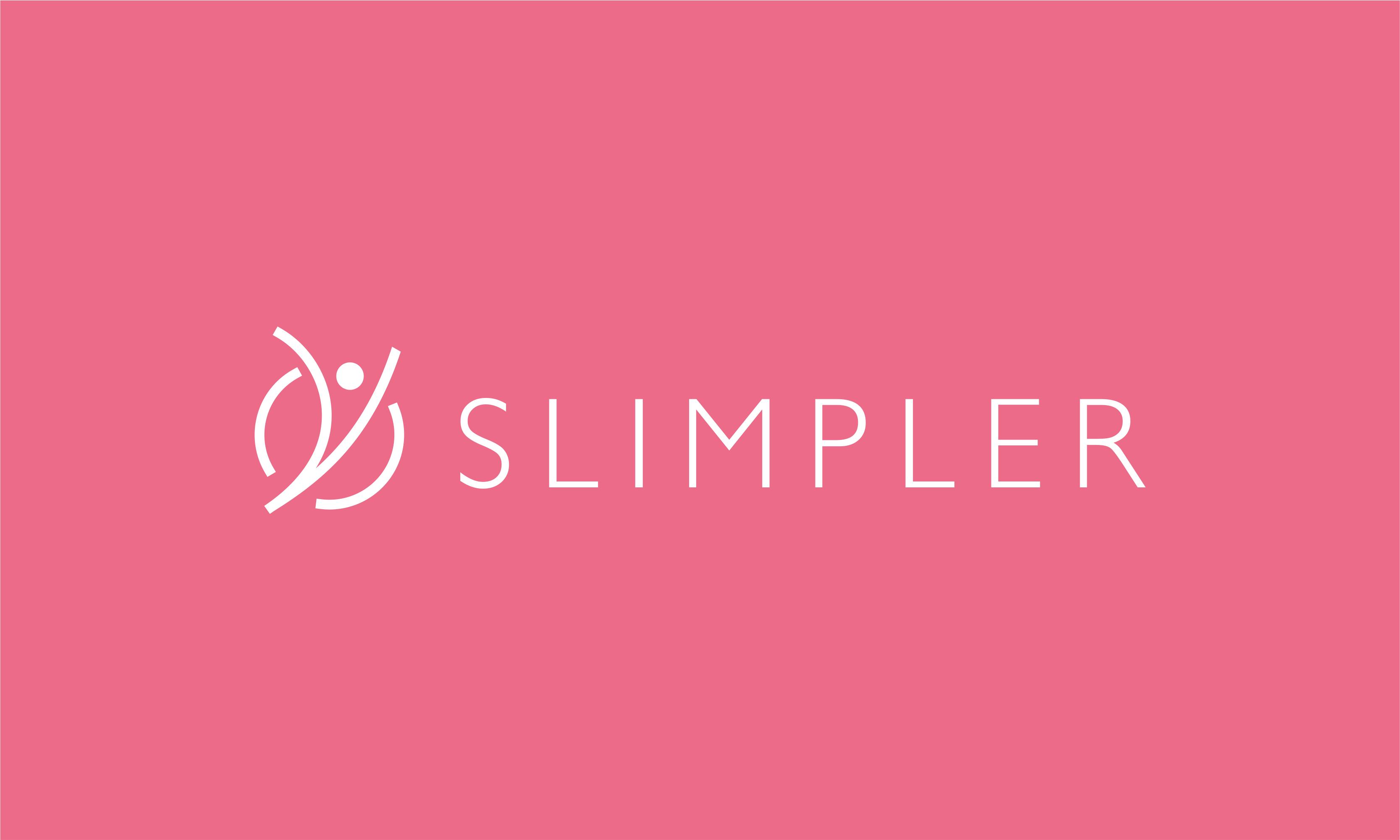 Slimpler - Fitness domain name for sale