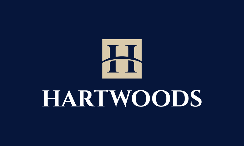 Hartwoods - Business brand name for sale