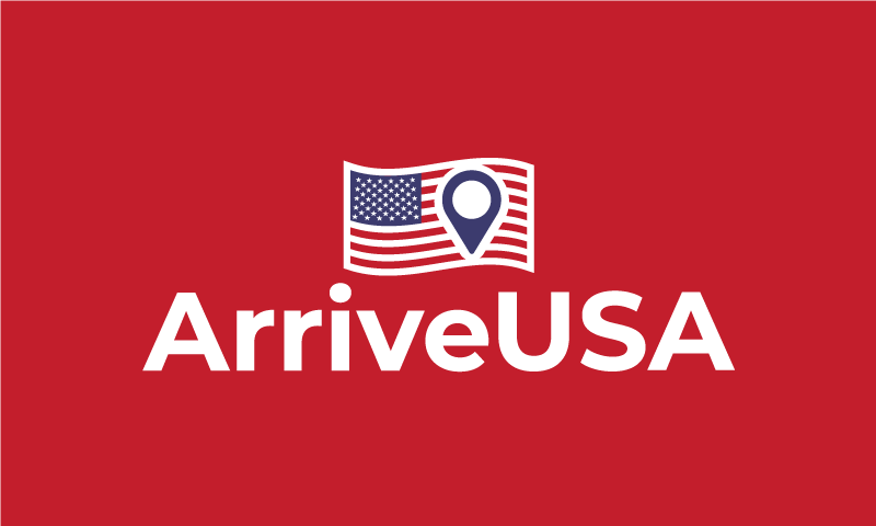 Arriveusa - Retail brand name for sale
