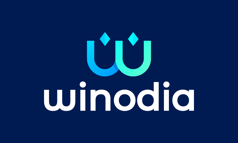 Winodia - Alcohol startup name for sale