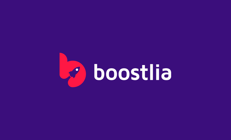 Boostlia - Marketing brand name for sale