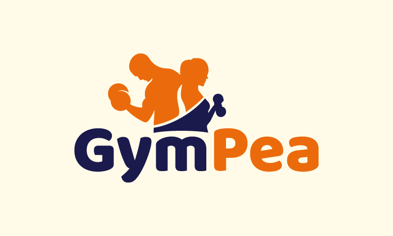 Gympea - Exercise brand name for sale