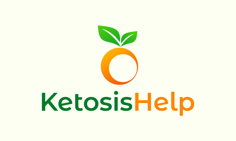 Ketosishelp - Healthcare domain name for sale