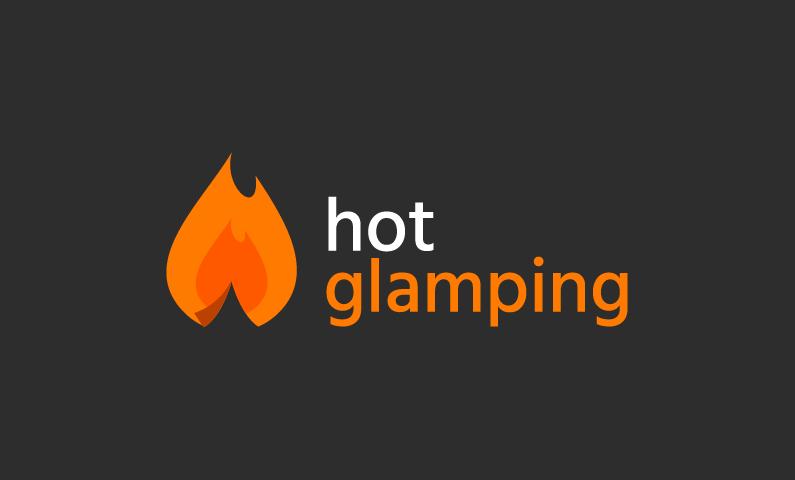 Hotglamping