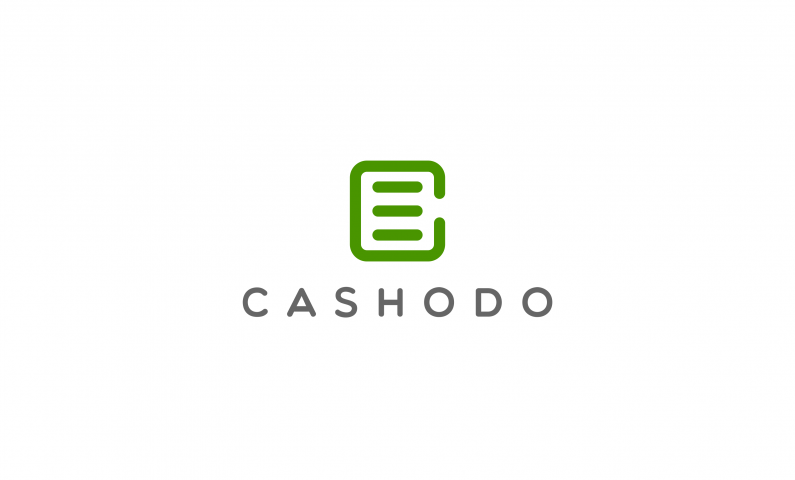 Cashodo - Money-based business name