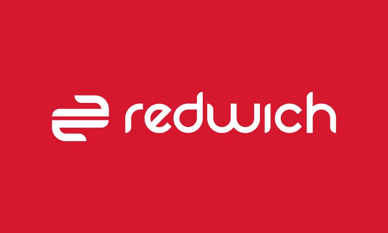RedWich logo