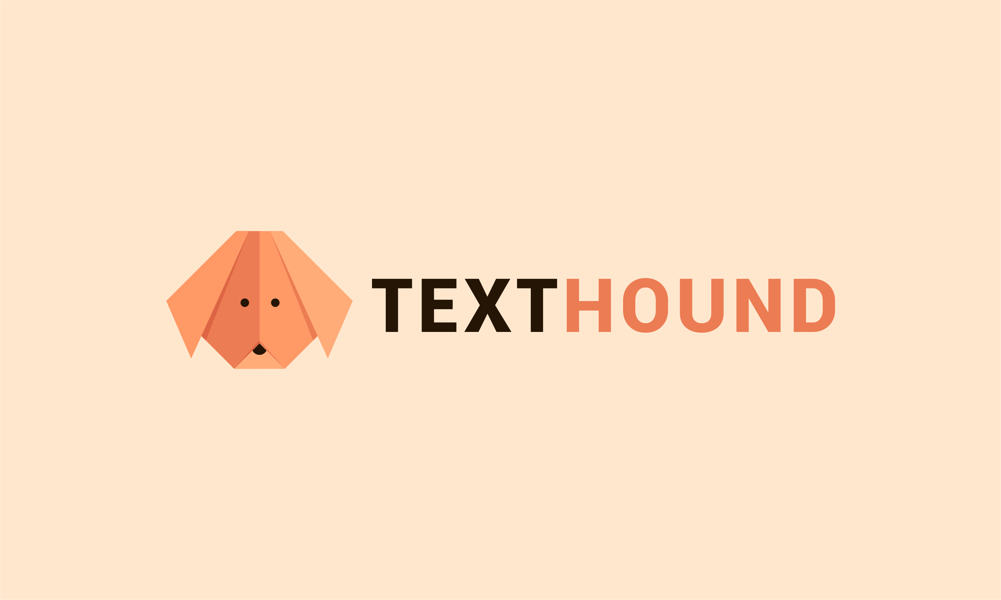 Texthound - Marketing brand name for sale