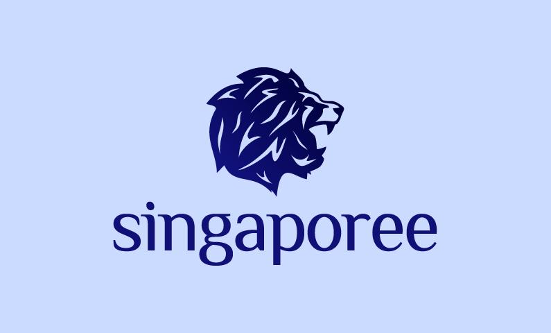 singaporee logo