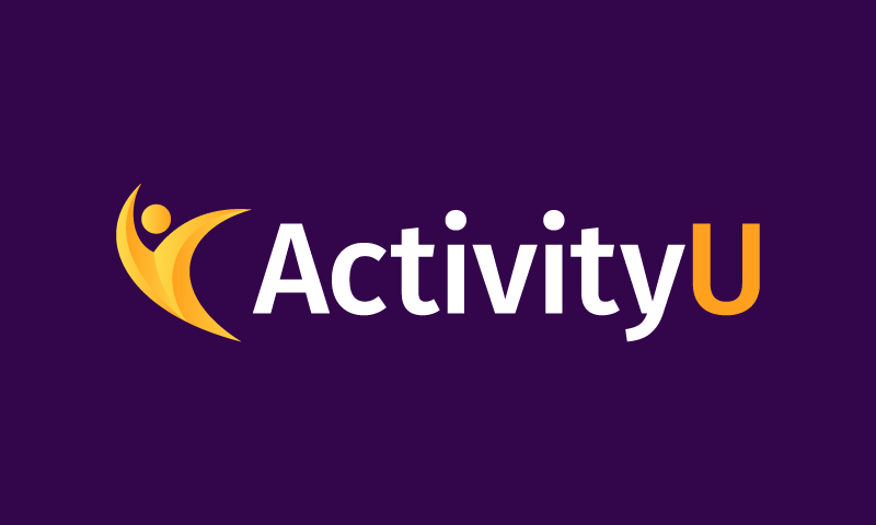 Activityu - Education company name for sale