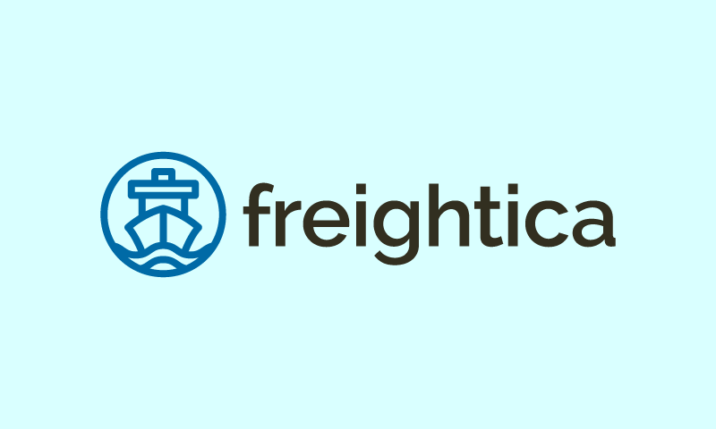 Freightica - Transport brand name for sale