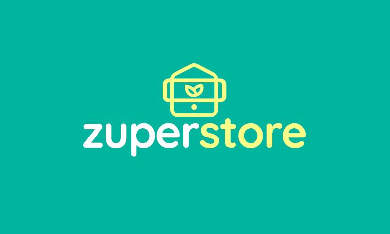 Zuperstore logo